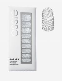 Essie Sleek Stick Nail Stickers - Sneek E